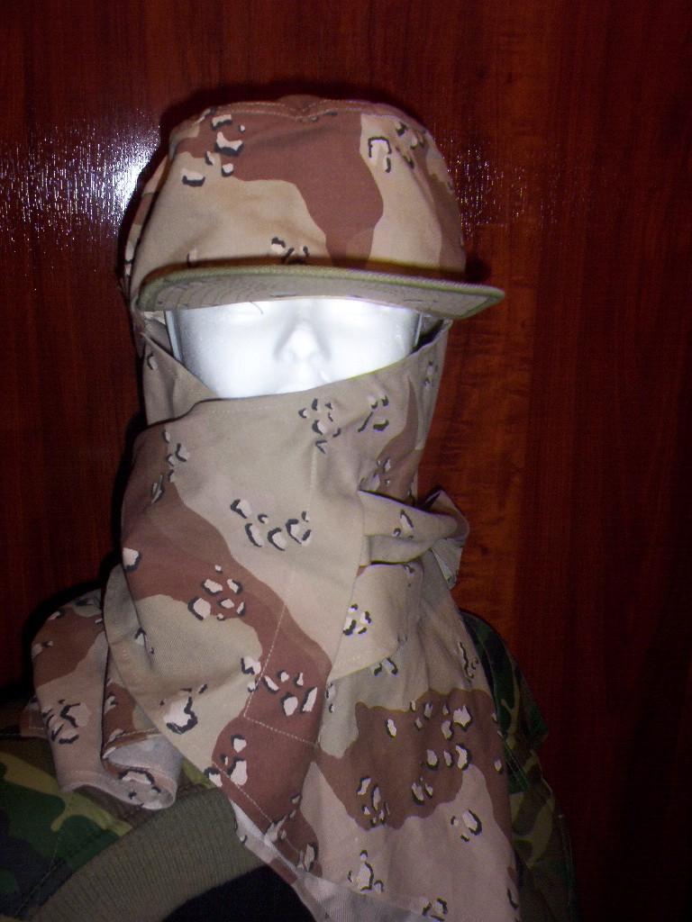 SPANISH LEGION 6 COLOUR DESERT uniform 100_6310