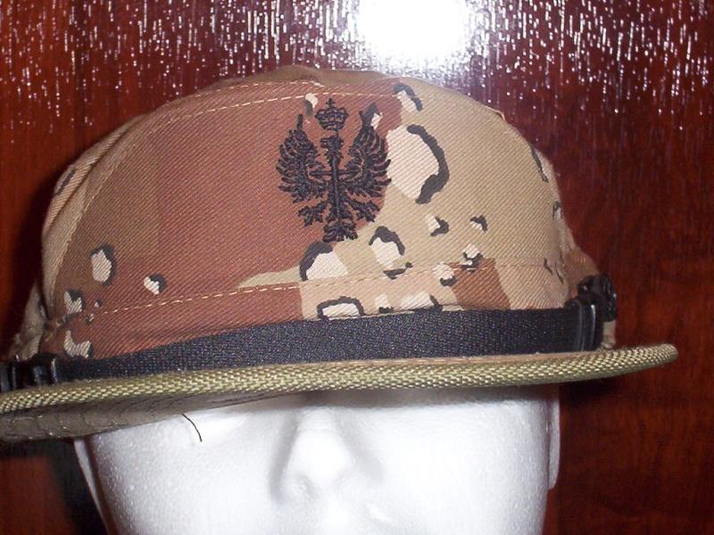 SPANISH LEGION 6 COLOUR DESERT uniform 100_6311