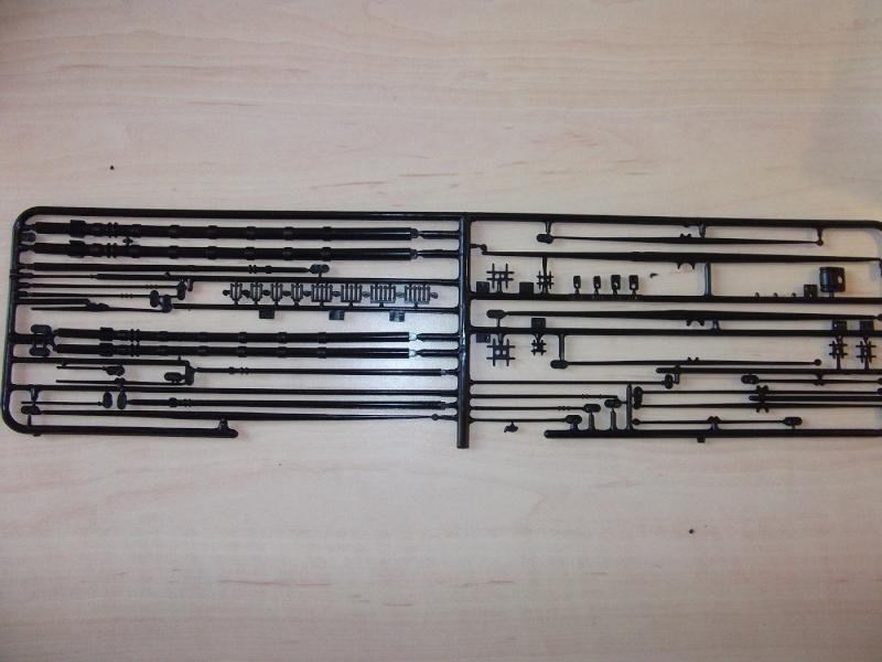 le Phénix - Heller - 1/200 ième  Dscf1034