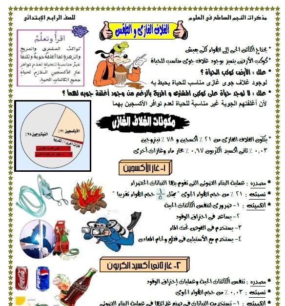 مستر أحمد حمدى والنجم الساطع فى علوم الصف الرابع  410