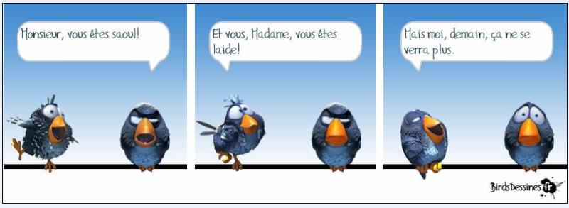 Les Birds Dessinés 010