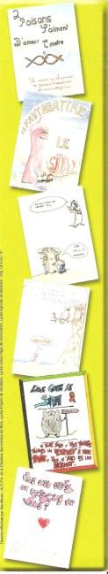 Santé et handicap en Marque Pages - Page 3 004_1258