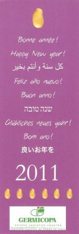 Joyeuses Fêtes en Marque Pages - Page 2 008_1610