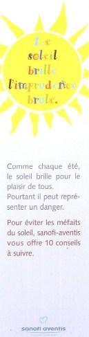 Santé et handicap en Marque Pages - Page 3 010_1248