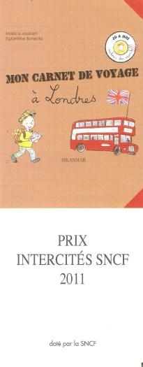 Prix pour les livres 011_2011