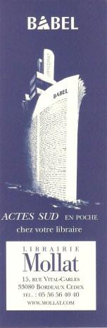 Actes Sud éditions 012_1518
