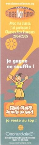 Santé et handicap en Marque Pages 013_1229
