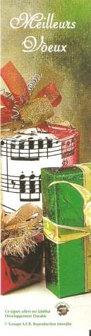 Joyeuses Fêtes en Marque Pages - Page 2 016_1228