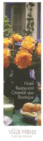 Restaurant / Hébergement / bar 023_1410