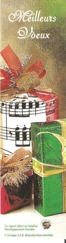 Joyeuses Fêtes en Marque Pages - Page 2 030_1211