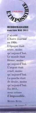 Presse et journaux / journalisme - Page 3 032_1239