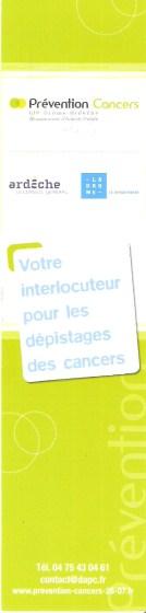Santé et handicap en Marque Pages - Page 3 042_1314