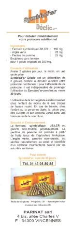 Santé et handicap en Marque Pages - Page 3 052_1415