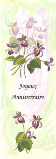 Joyeuses Fêtes en Marque Pages - Page 2 052_1811