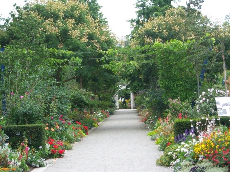 Les parcs d'angers (Maine et Loire 49) Vacanc17
