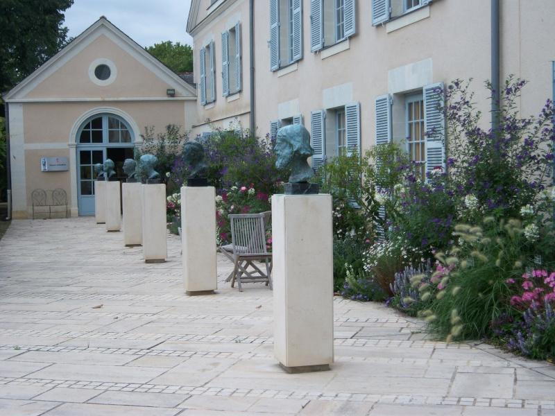 Les parcs d'angers (Maine et Loire 49) Vacanc19