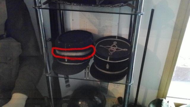 ma collection à thème gendarmerie 100_1010