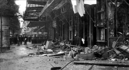 La psychose du bouillon KUB en août 1914. 7990-110