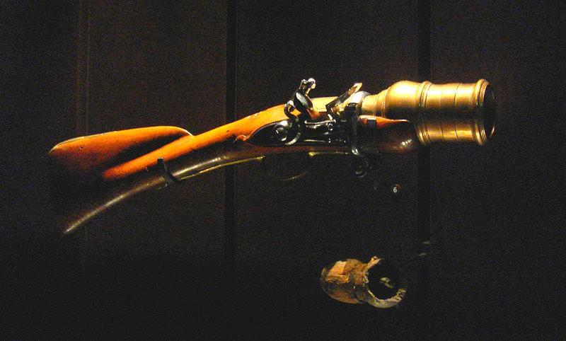 """L'art de """"jetter"""" les grenades aux XVII° et XVIII° siècle. 800px-12"""
