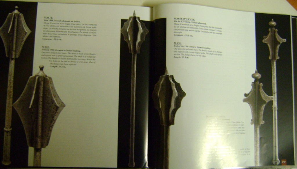 Masse d'arme Dsc05846