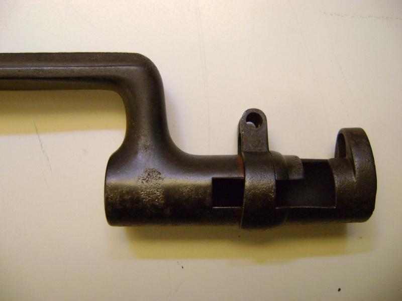 Baïonnette à douille Musket Winchester 1892 Dsc06163
