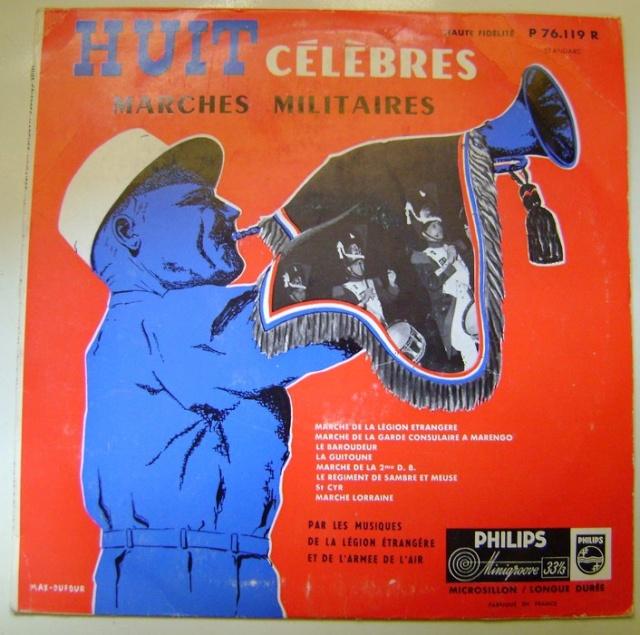 Les disques à thème militaire. Dsc06421