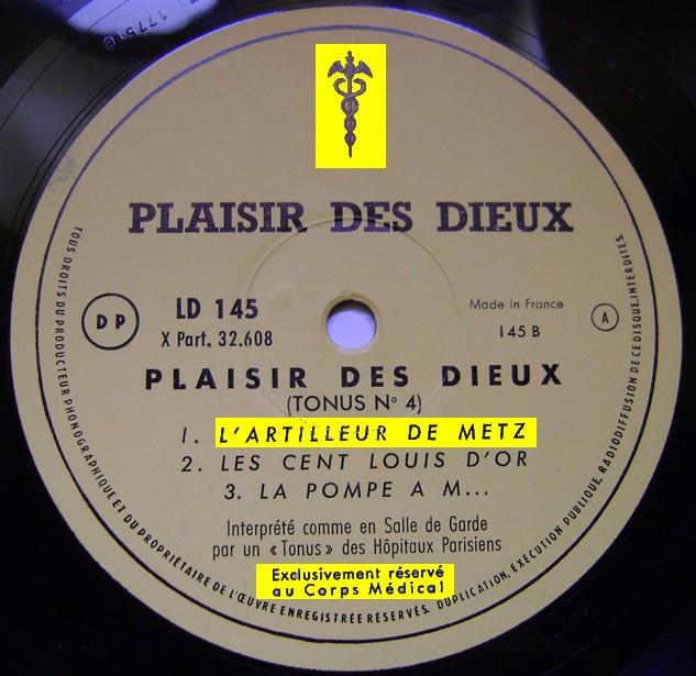 Les disques à thème militaire. Dsc06423