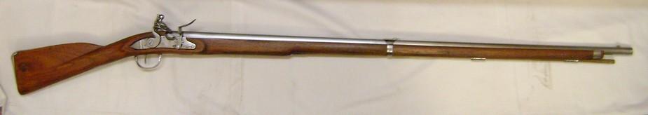 """Fusil 1717 """"des Indes"""", comment le refaire plus réaliste. Dsc07236"""