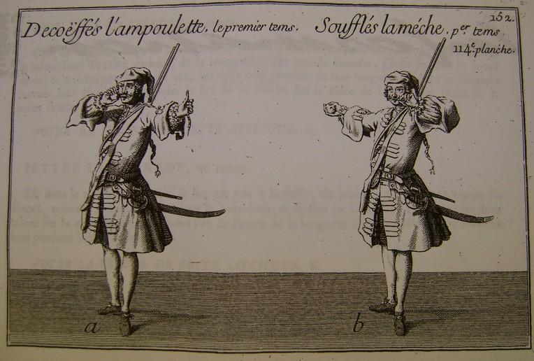 """L'art de """"jetter"""" les grenades aux XVII° et XVIII° siècle. Dsc07346"""