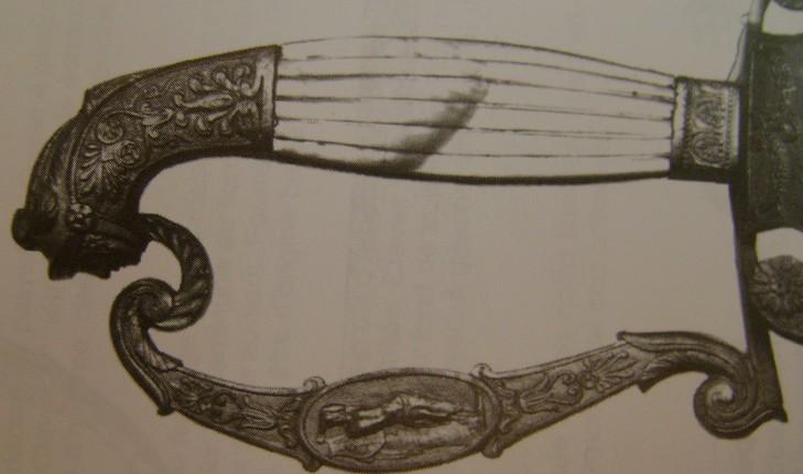 """Collection : sabre d'officier de cavalerie 1822 """"Bancal"""" - Page 2 Dsc07365"""