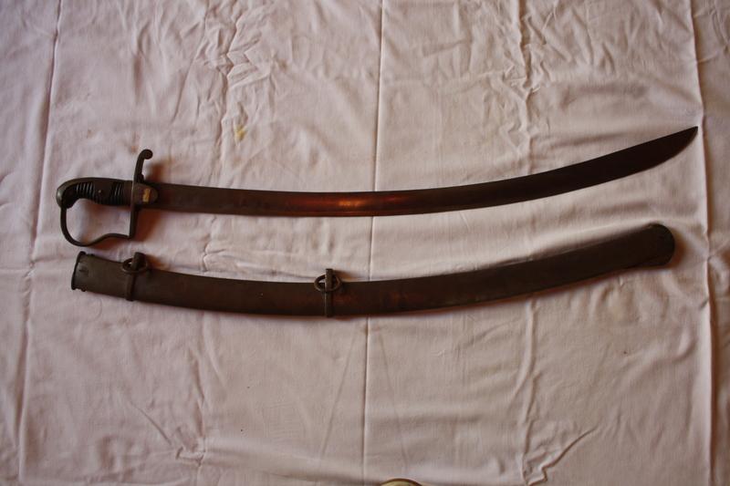 """Les sabres """"BLUCHER""""  Img33911"""