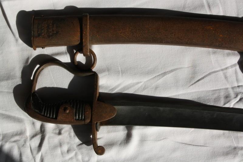 """Les sabres """"BLUCHER""""  Img34614"""