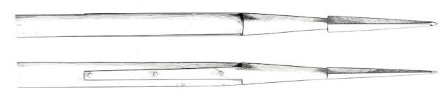 identification lance de cavallerie Produi11