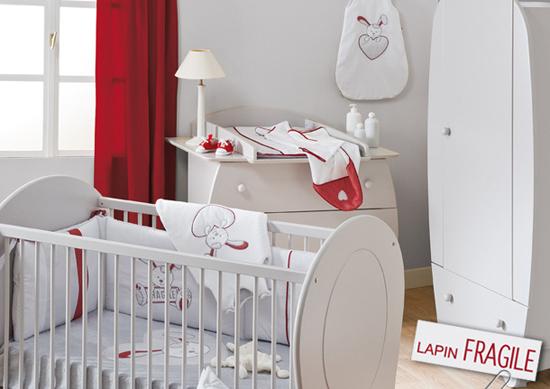 chambre bébé théme winnie l'ourson Collec10