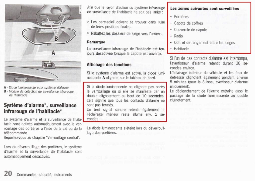 Fonctionnement normal de la fermeture - Page 2 Al11