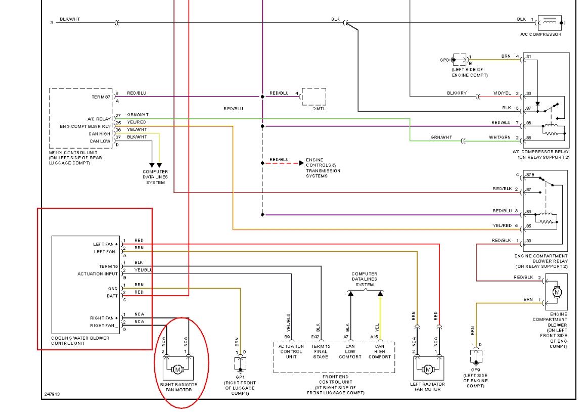Problème ventilateur prise d'air (déclenchement du ventilo .... help!!!) Clim_111