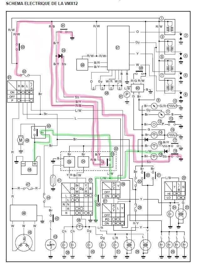 probleme electrique Elec111