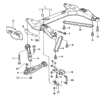 Remplacement des triangles de trains AV,AR(rotules) et amortisseurs sur 986  - Page 3 Pl110
