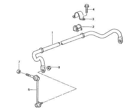 Remplacement des triangles de trains AV,AR(rotules) et amortisseurs sur 986  - Page 3 Pl210