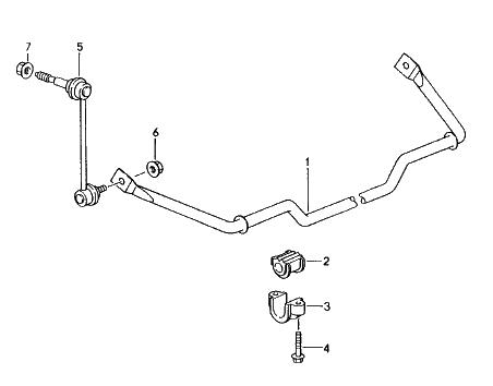 Remplacement des triangles de trains AV,AR(rotules) et amortisseurs sur 986  - Page 3 Pl510