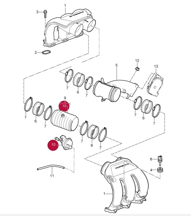 """""""Bidule"""" intégré au  tube résonateur, qu'est ce que c'est ? Plenum10"""