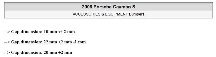 Pse cayman T210