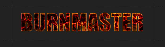 Burnmaster