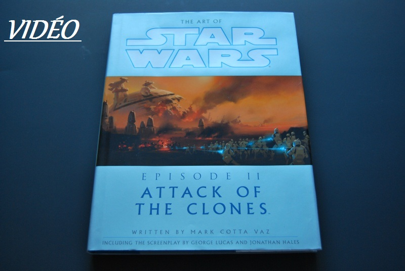 collection n°104 - shinra  - p55 COFFRET STAR WARS FRAMES - Page 18 Attack10
