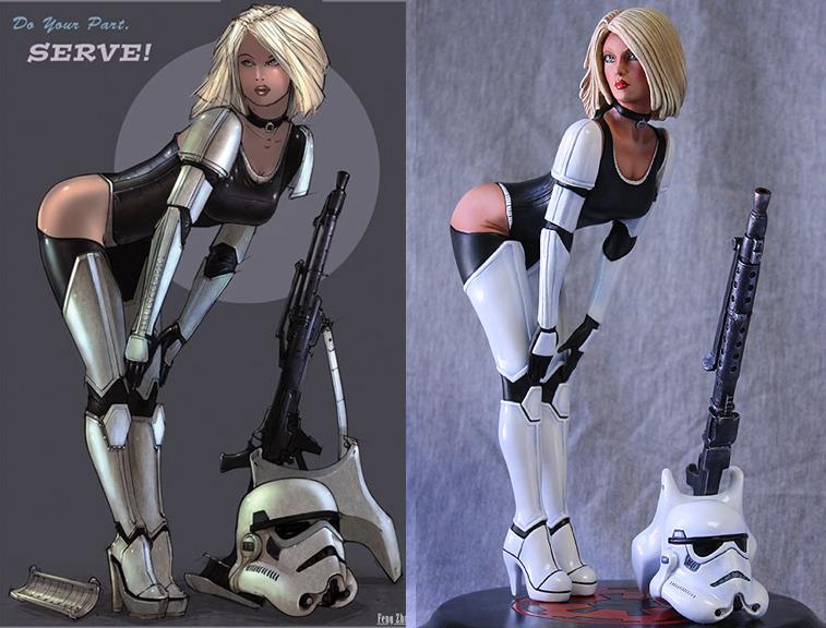 stormtrooper girl echelle 1/6 Stgcom10