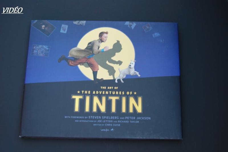 collection n°104 - shinra  - p55 COFFRET STAR WARS FRAMES - Page 18 Tintin10