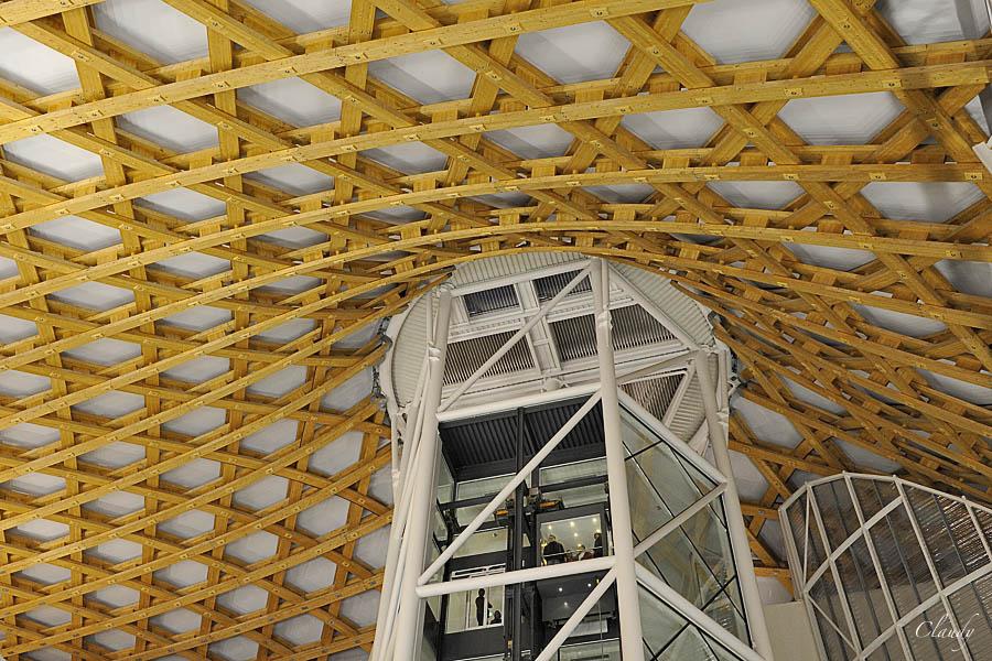 Votre plus belle photo d'architecture ou de graphisme 2011 11010810
