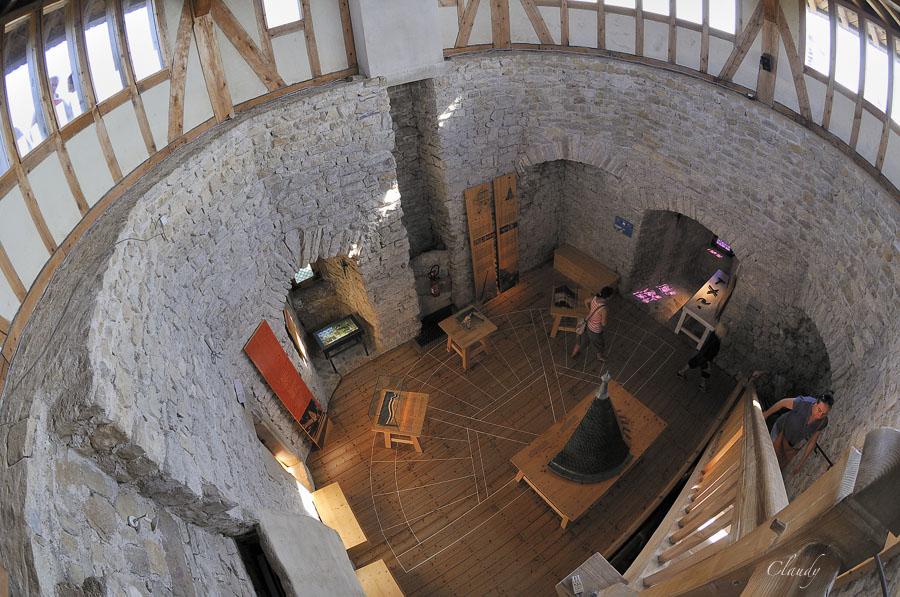 Rencontre de Robert Doisneau au château de Malbrouck ... (MAJ 06/11) 11082120
