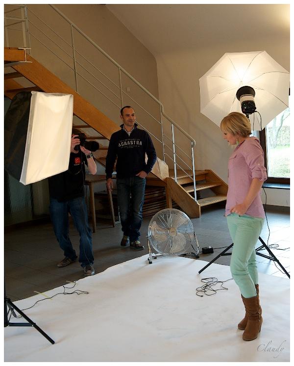 wk studio à Houmart le 14 et 15 avril 2012 : Les photos d'ambiances _dsc0912