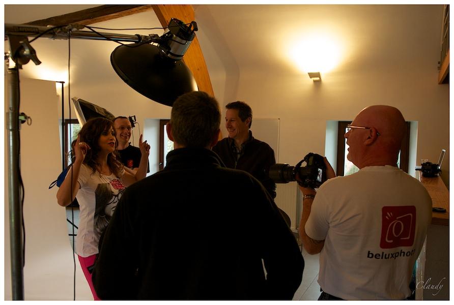wk studio à Houmart le 14 et 15 avril 2012 : Les photos d'ambiances _dsc1013